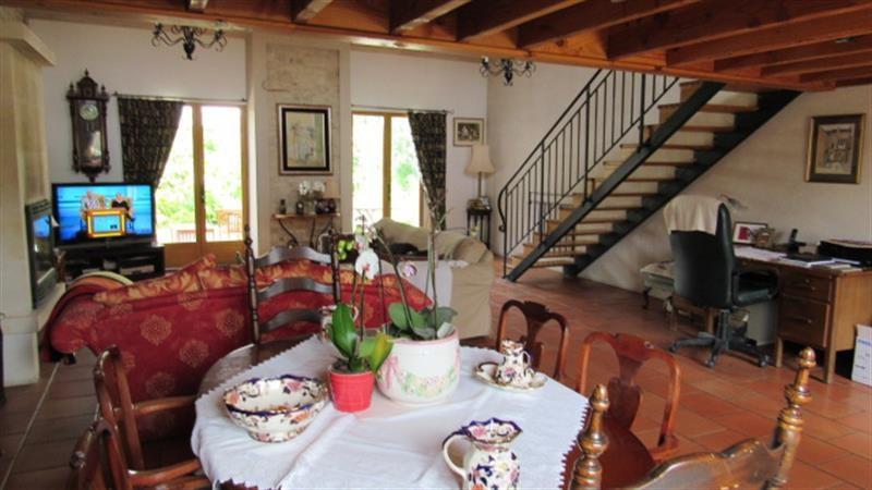 Vente maison / villa Saint hilaire de villefranche 263750€ - Photo 6
