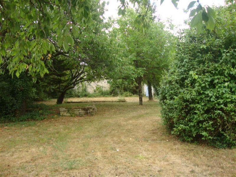 Sale house / villa Villeneuve-la-comtesse 259700€ - Picture 10