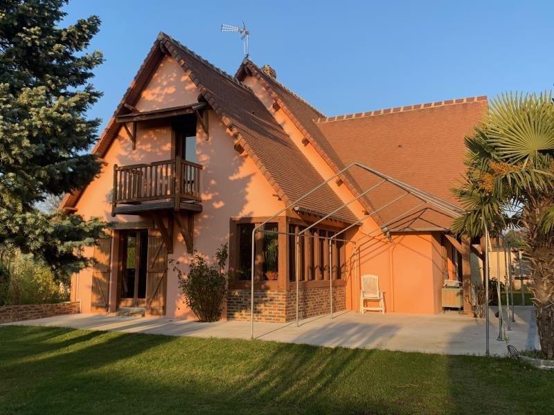 Sale house / villa Magny en vexin 471000€ - Picture 1