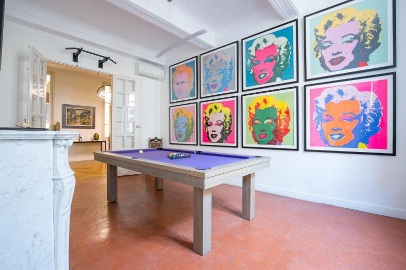 Vente de prestige appartement Aix en provence 1250000€ - Photo 11