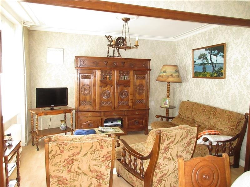 Vente maison / villa Audierne 127 612€ - Photo 2