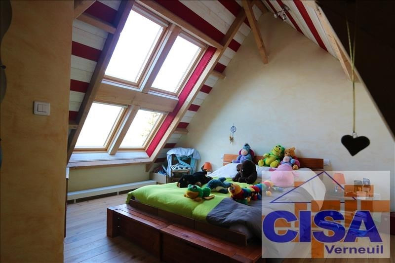 Vente maison / villa Senlis 299 000€ - Photo 4