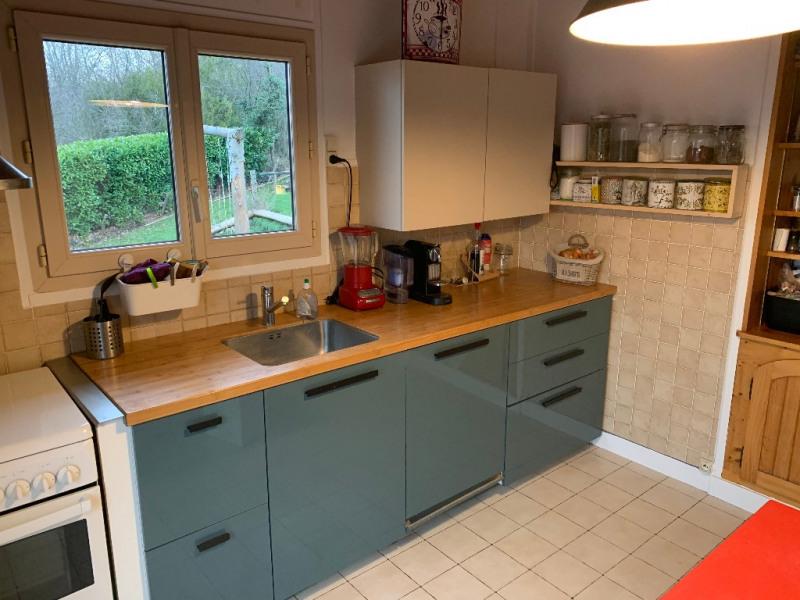 Sale house / villa Villette de vienne 420000€ - Picture 9
