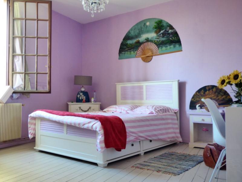 Sale house / villa Vayres 132000€ - Picture 5