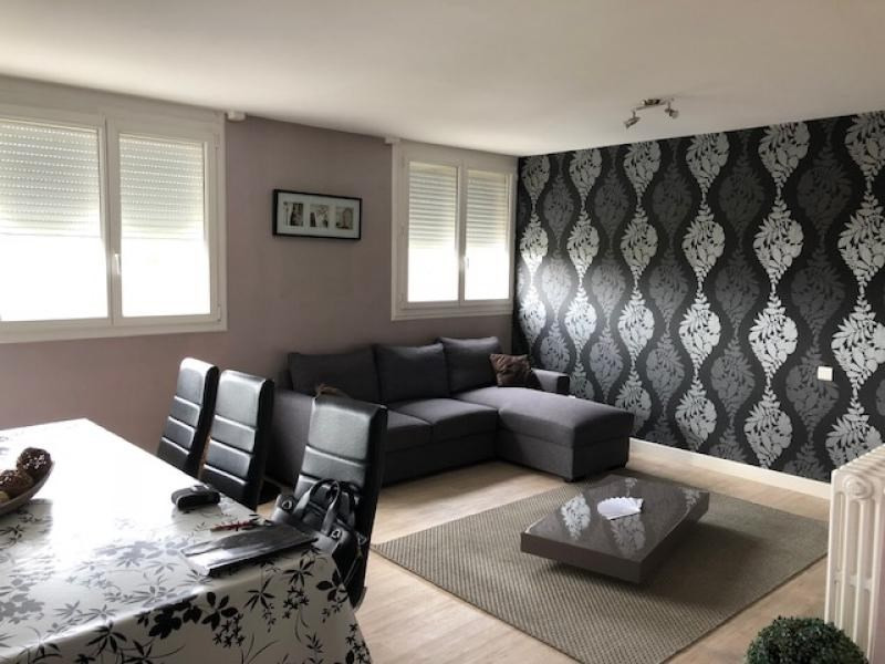 Vente appartement Brive la gaillarde 85 000€ - Photo 1
