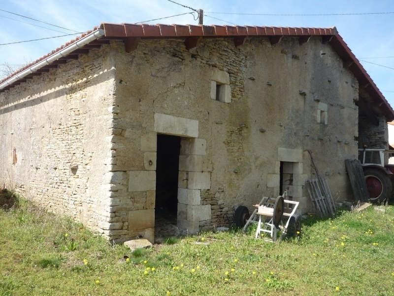 Vente maison / villa La chapelle baton 64800€ - Photo 4