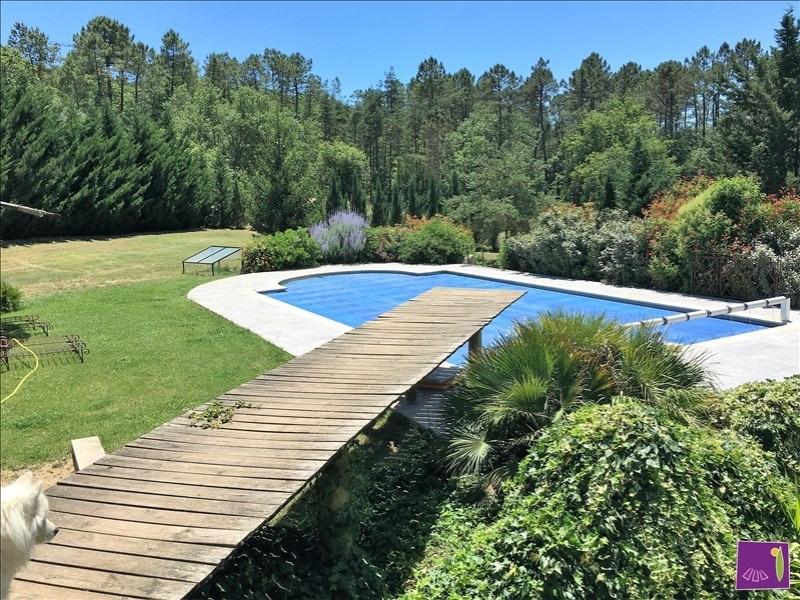 Verkoop van prestige  huis Vallon pont d arc 622000€ - Foto 3