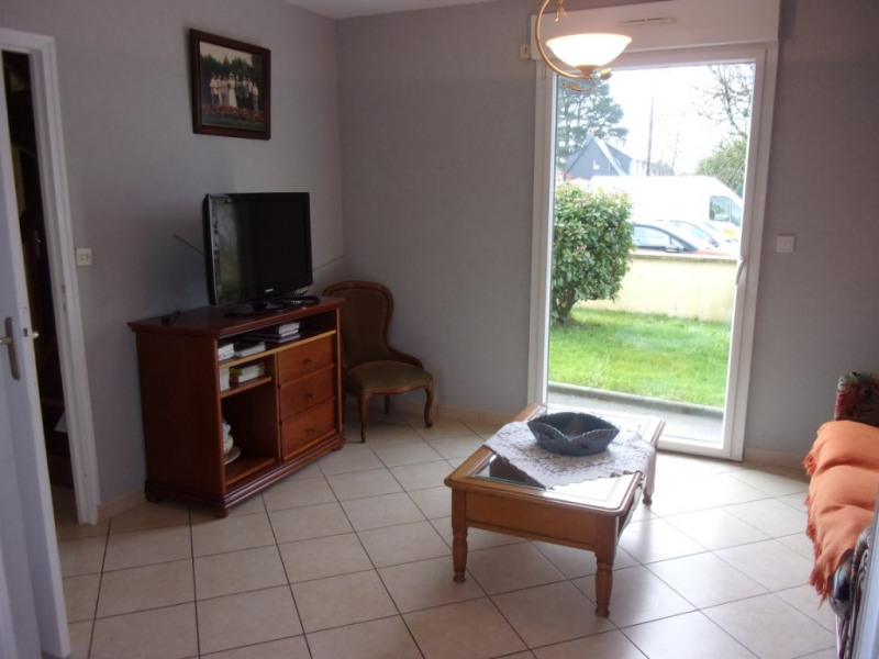 Sale house / villa Becherel 176550€ - Picture 4
