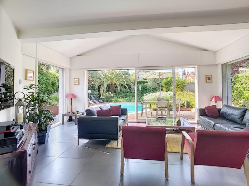 Immobile residenziali di prestigio casa Cagnes sur mer 749000€ - Fotografia 3