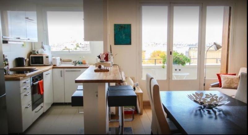 Vente appartement Paris 13ème 549000€ - Photo 3
