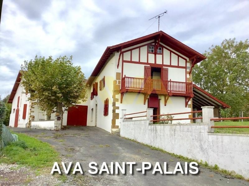 Verkoop  huis Saint-palais 179000€ - Foto 1