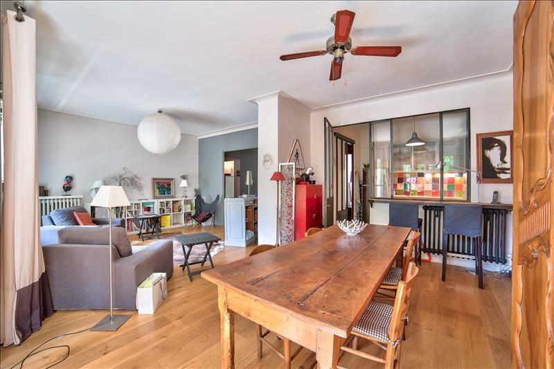 Vente appartement Aix en provence 450000€ - Photo 2