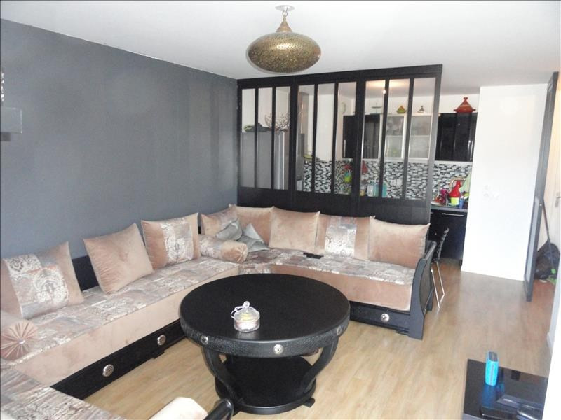 Sale apartment Beauvais 135 000€ - Picture 2