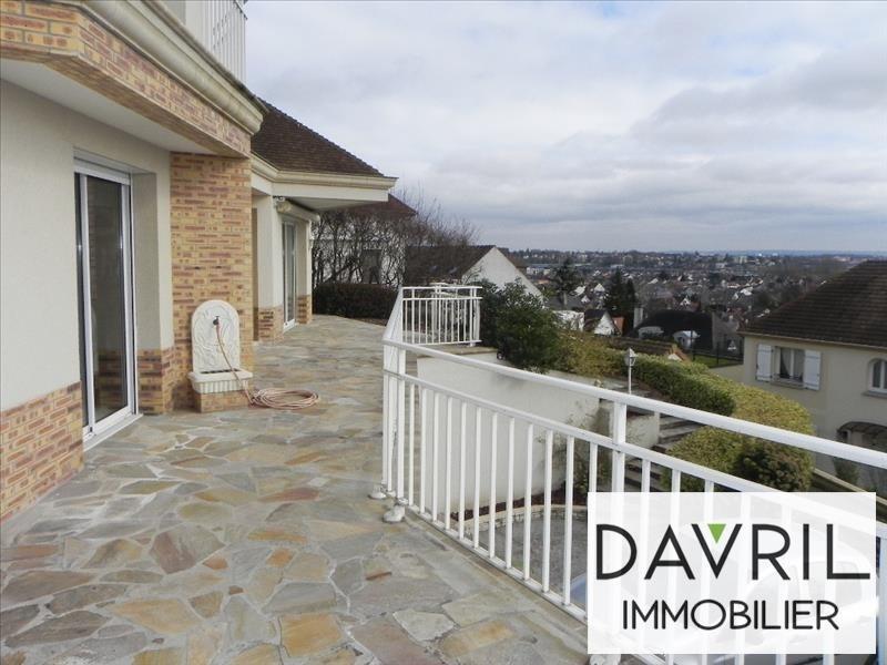 Sale house / villa Andresy 648000€ - Picture 4