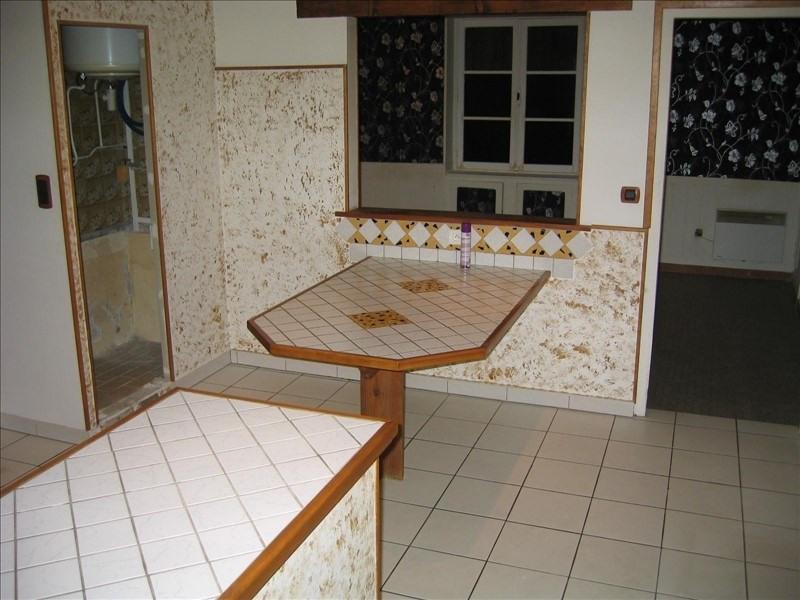 Location appartement St macaire 375€ CC - Photo 1