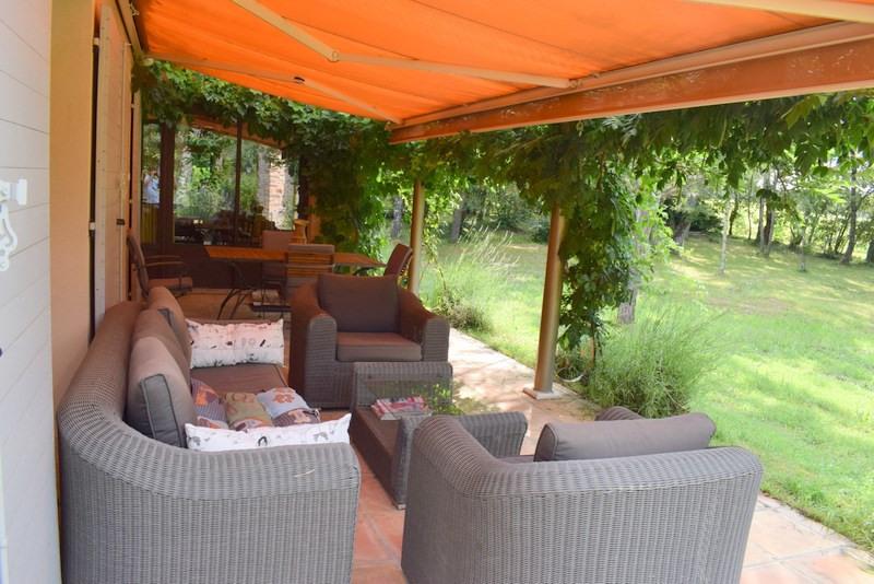 Verkauf von luxusobjekt haus Bagnols-en-forêt 884000€ - Fotografie 14
