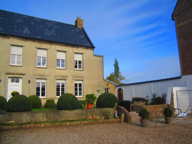 Rental house / villa Saint martin au laert 800€ CC - Picture 14