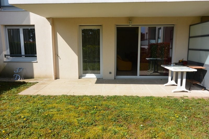 Rental apartment Marcy l etoile 660€ CC - Picture 2
