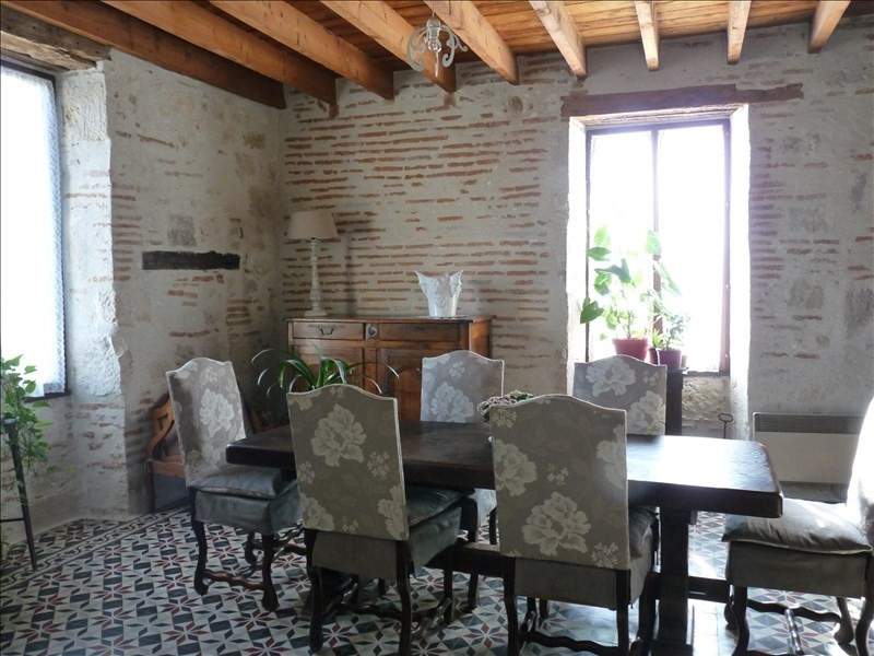 Vente maison / villa Layrac 249 900€ - Photo 3