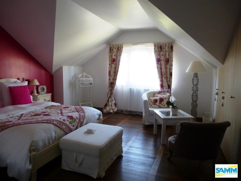 Vente maison / villa Mennecy 470000€ - Photo 8