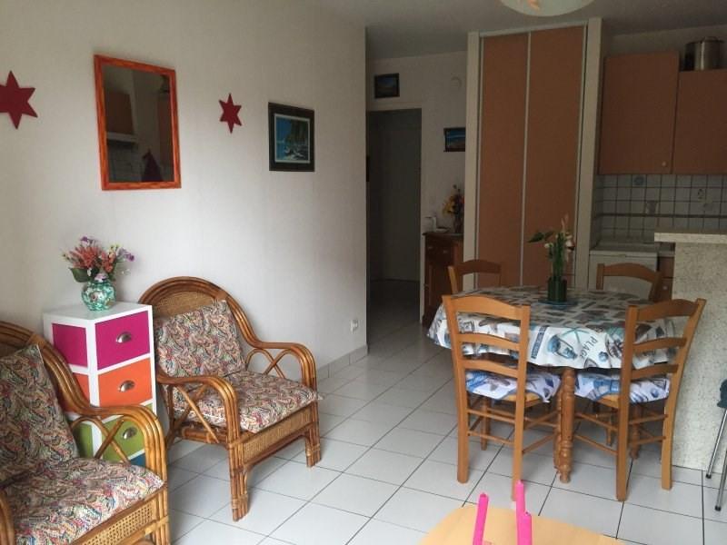 Sale apartment Les sables d olonne 158200€ - Picture 9