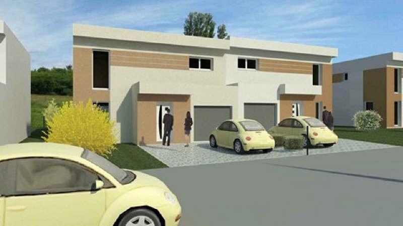 新房出售 计划 Hettange grande  - 照片 1