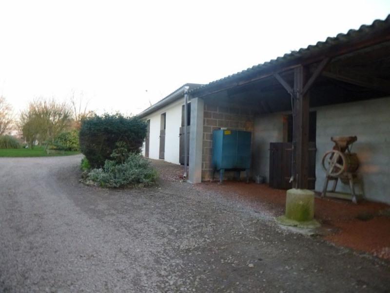 Vente de prestige maison / villa Livarot-pays-d'auge 410000€ - Photo 3