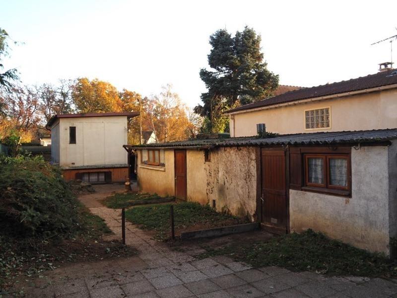 Verkoop  huis Boissy l aillerie 170000€ - Foto 1