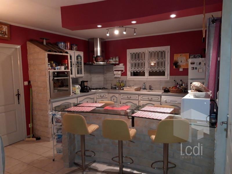 Produit d'investissement maison / villa Rompon 260000€ - Photo 1