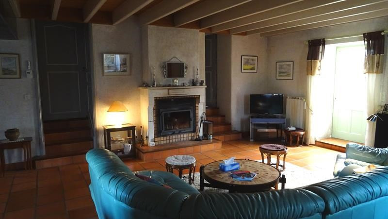 Sale house / villa Chaillé-les-marais 324 000€ - Picture 18