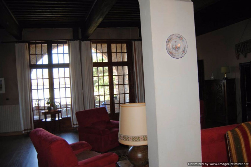 Deluxe sale house / villa Bram 214 000€ - Picture 12