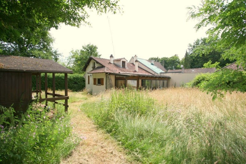 Sale house / villa Bourron marlotte 316000€ - Picture 1
