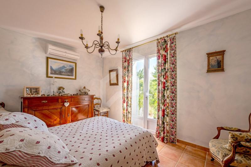 Vente maison / villa Althen des paluds 375000€ - Photo 8