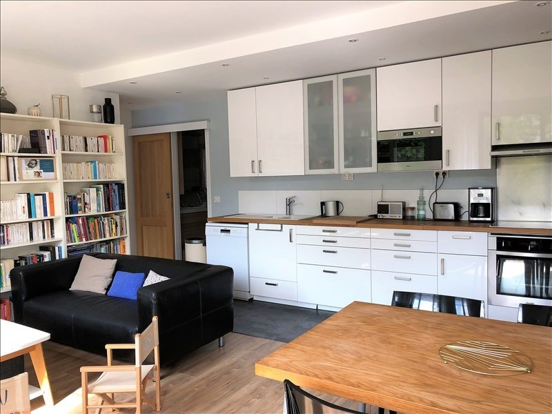 Vente appartement Asnieres sur seine 421 200€ - Photo 5