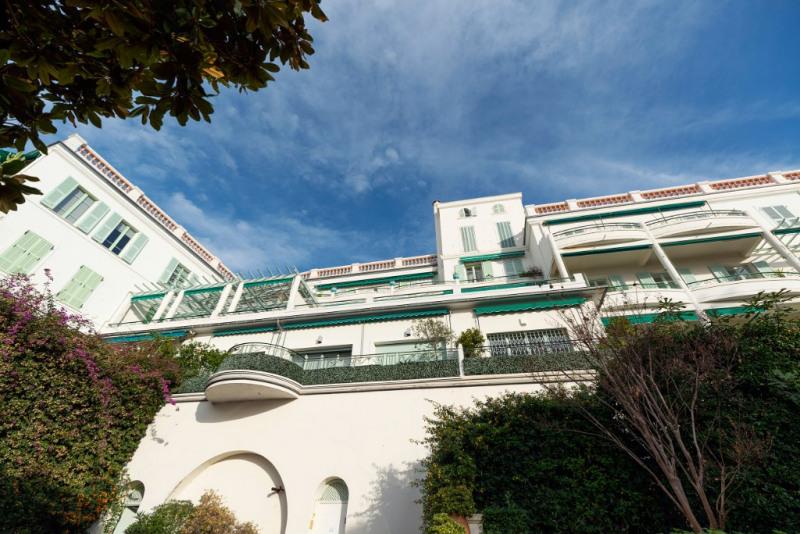 Revenda residencial de prestígio apartamento Nice 1260000€ - Fotografia 15