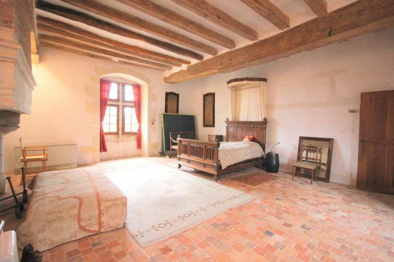 Vente maison / villa La chartre sur le loir 291475€ - Photo 17