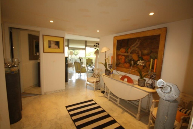 Location vacances appartement Cap d'antibes  - Photo 3