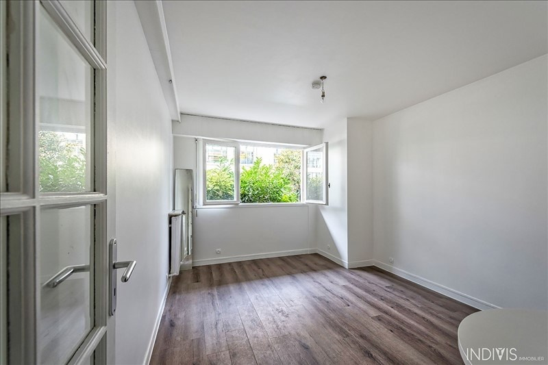 Location appartement Neuilly sur seine 812€ CC - Photo 1
