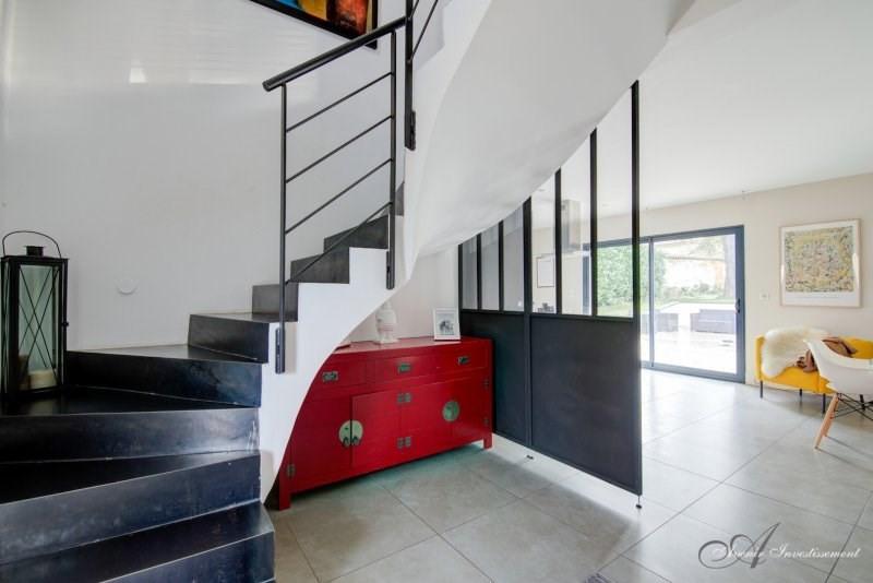 Deluxe sale house / villa Collonges au mont d'or 920000€ - Picture 7