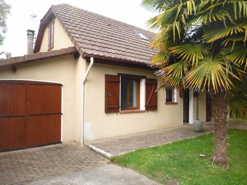 Rental house / villa Ousse 1000€ CC - Picture 2