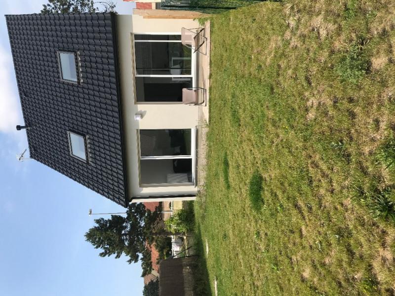 Sale house / villa Merlimont 299900€ - Picture 11