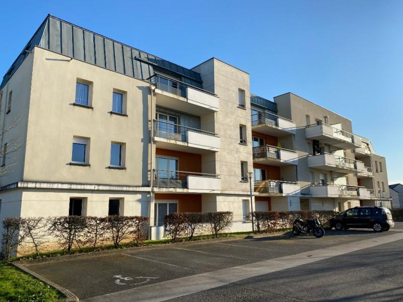 Produit d'investissement appartement Chambray les tours 180000€ - Photo 1