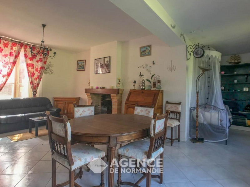 Vente maison / villa Le sap 100 000€ - Photo 4