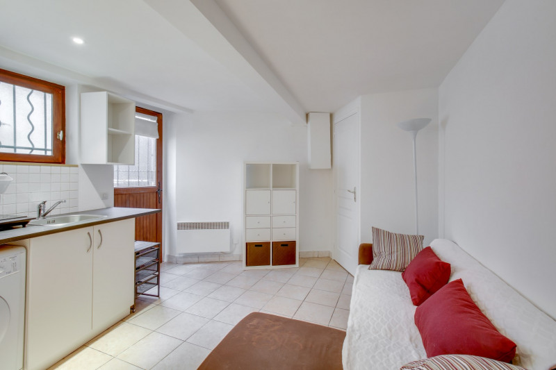 Vente appartement Saint-cyr-l'école 118 000€ - Photo 1