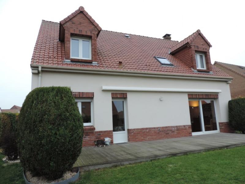 Verkoop  huis Athies 278250€ - Foto 4