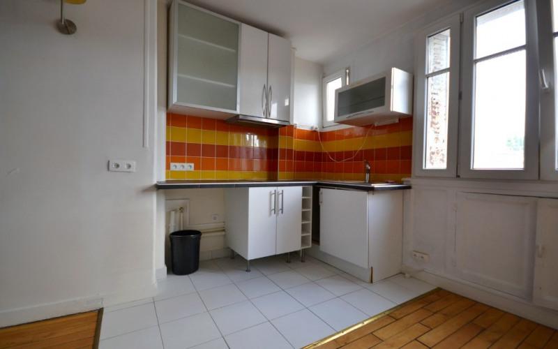 Rental apartment Boulogne billancourt 990€ CC - Picture 4