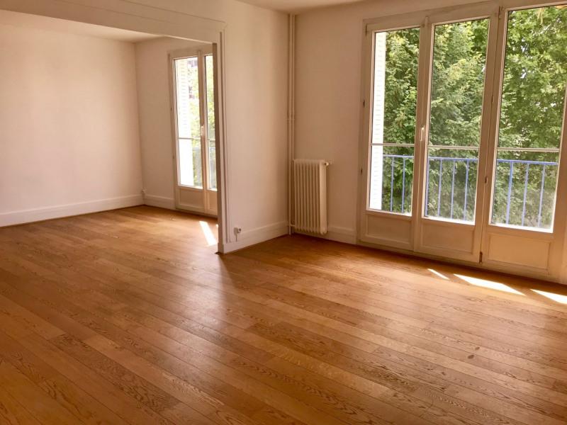 Rental apartment Bois-colombes 1870€ CC - Picture 1