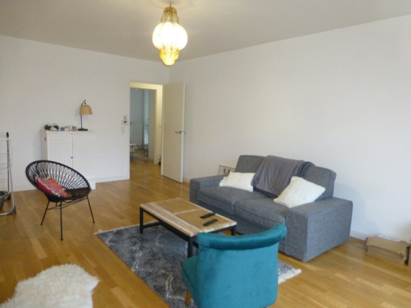Sale apartment Villennes sur seine 519 500€ - Picture 4