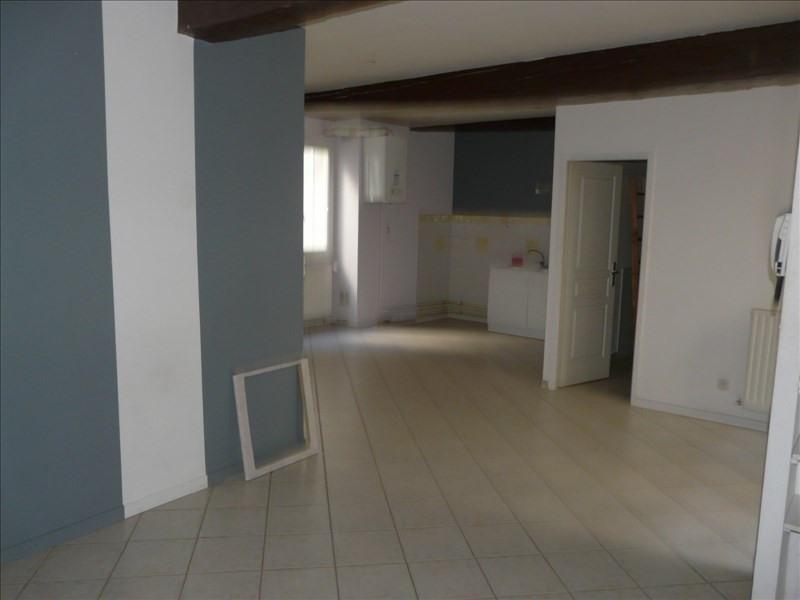Affitto appartamento Vienne 505€ CC - Fotografia 1
