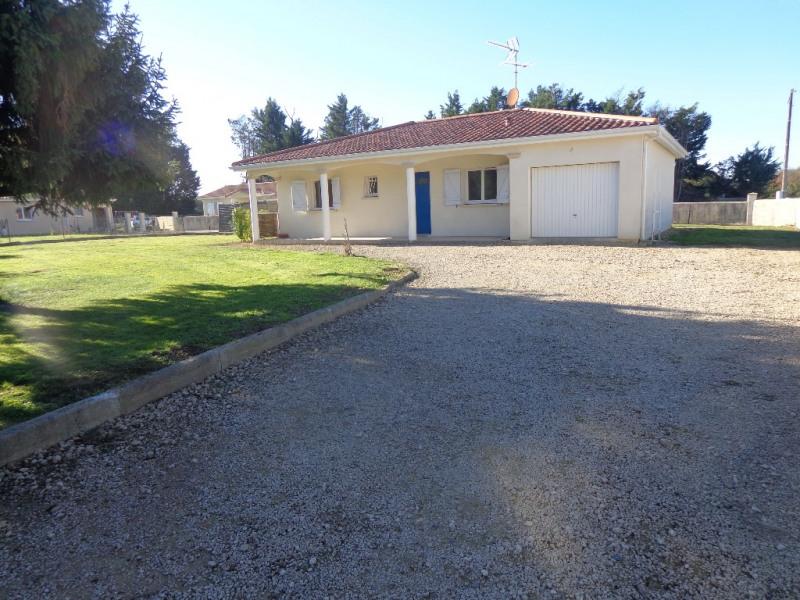 Location maison / villa Aire sur l adour 683€ CC - Photo 1